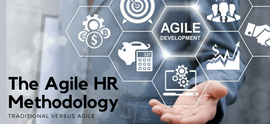 Agile HR Methodology